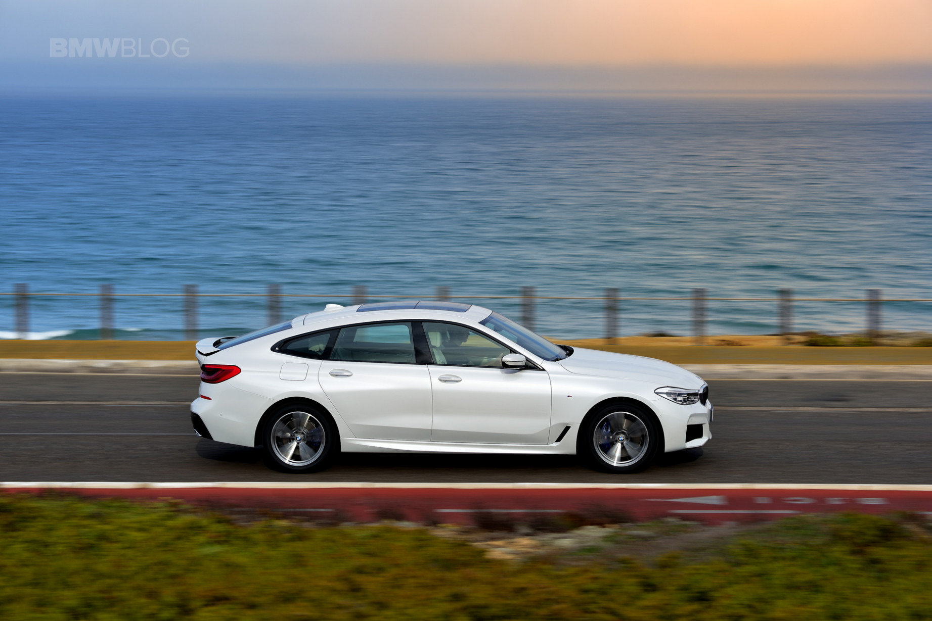BMW 7 Series GT and 7 Series GT discontinued in the US for 7