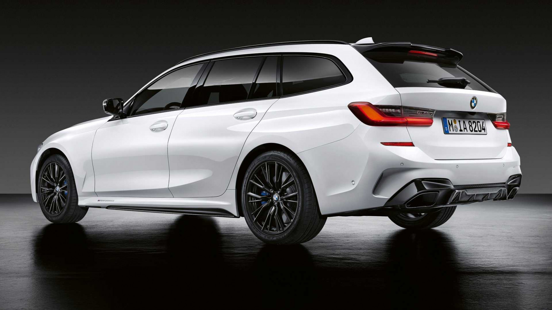 BMW 7 Series Touring, 7 Series Gran Coupe, X7 Get M Performance Parts