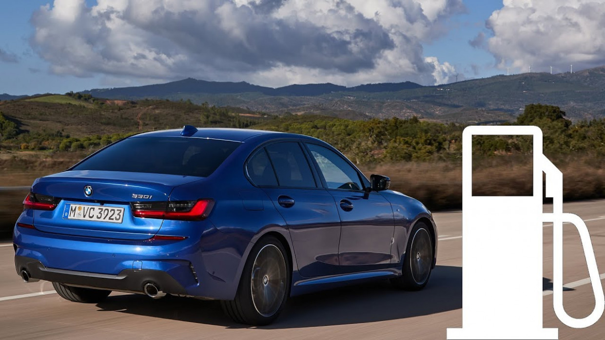 BMW 8i (G8) 819/88 - fuel consumption (economy): city, highway,  autobahn :: [8cars]