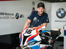 BMW Motorrad WorldSBK Team and Tom Sykes to race together also in ...