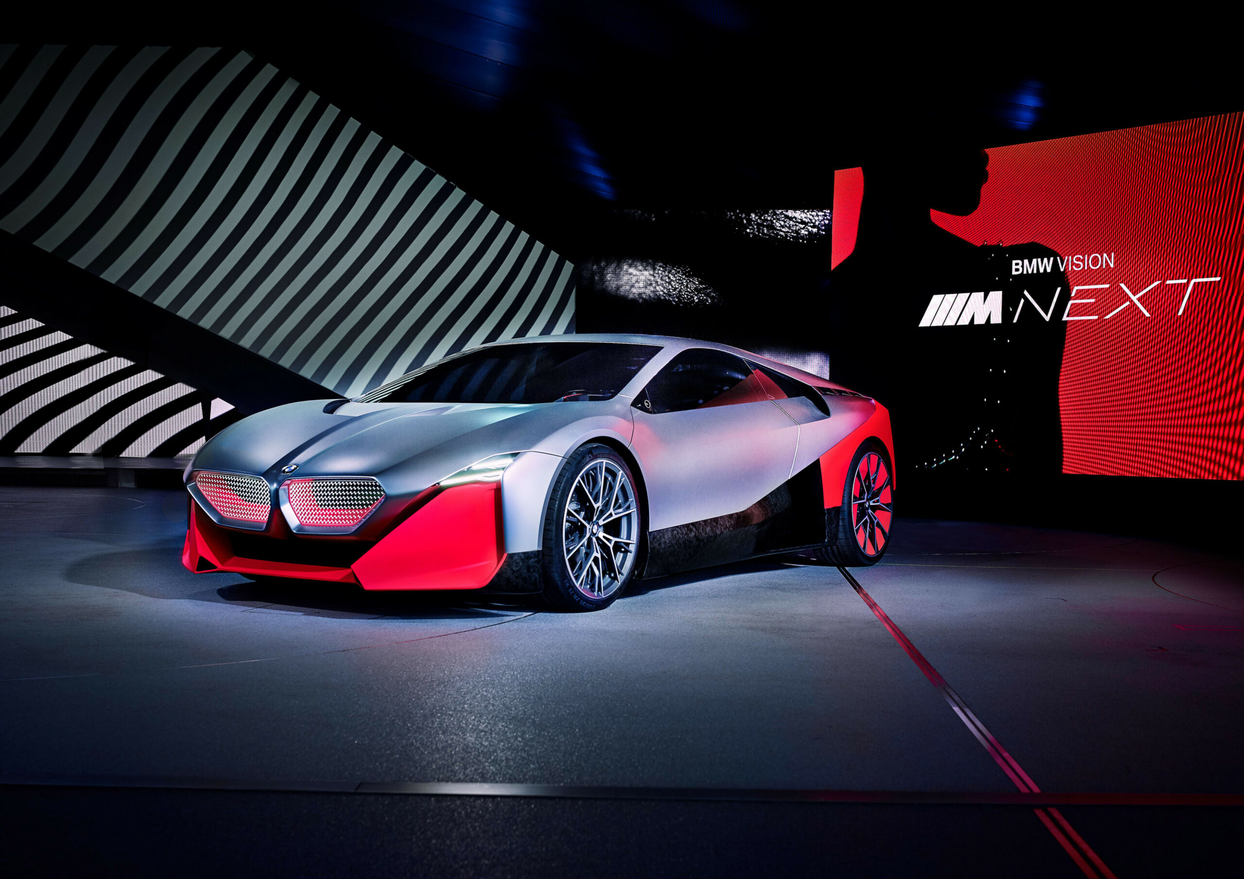 BMW set to double electric vehicle sales by 7