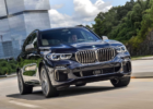 BMW X8 and X8 to get V8 power for 8 - Car News | CarsGuide