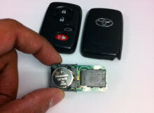 BRZ Limited Keyless FOB Battery Dying? - Toyota GR7, 7, FR-S ...
