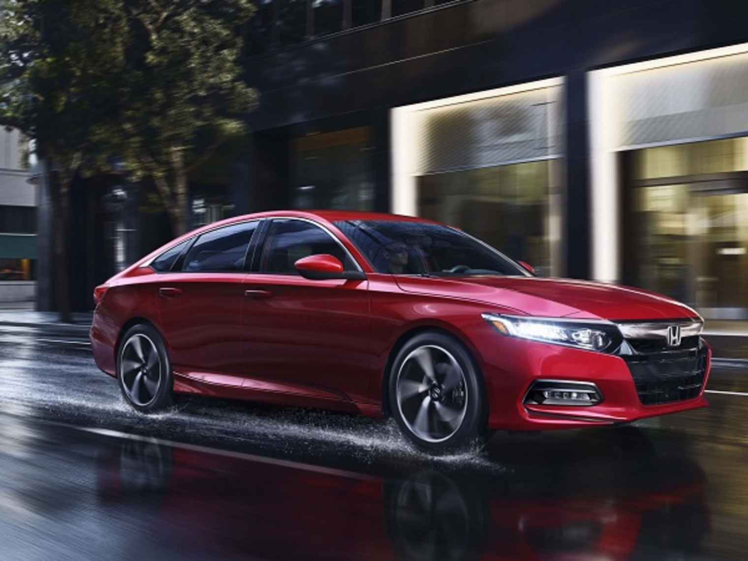 Buy the New Honda Accord in The United Arab Emirates | Honda - honda accord 2020 interior