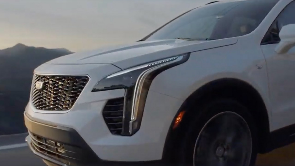 Cadillac ad campaign kicks off with Academy Awards telecast | Autoblog