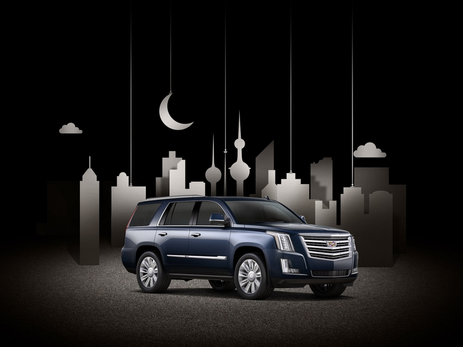 Cadillac Alghanim Announces Exclusive Offers This Ramadan | Kuwait ..