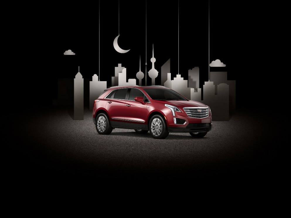 Cadillac announces exclusive Ramadan offers in Kuwait | UAE ...