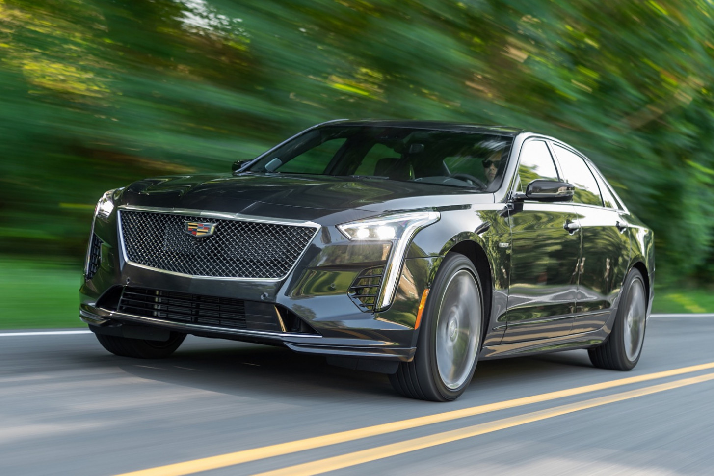 Cadillac CT7 Discount Offers $7,7 Cash In May 7070 | GM Authority