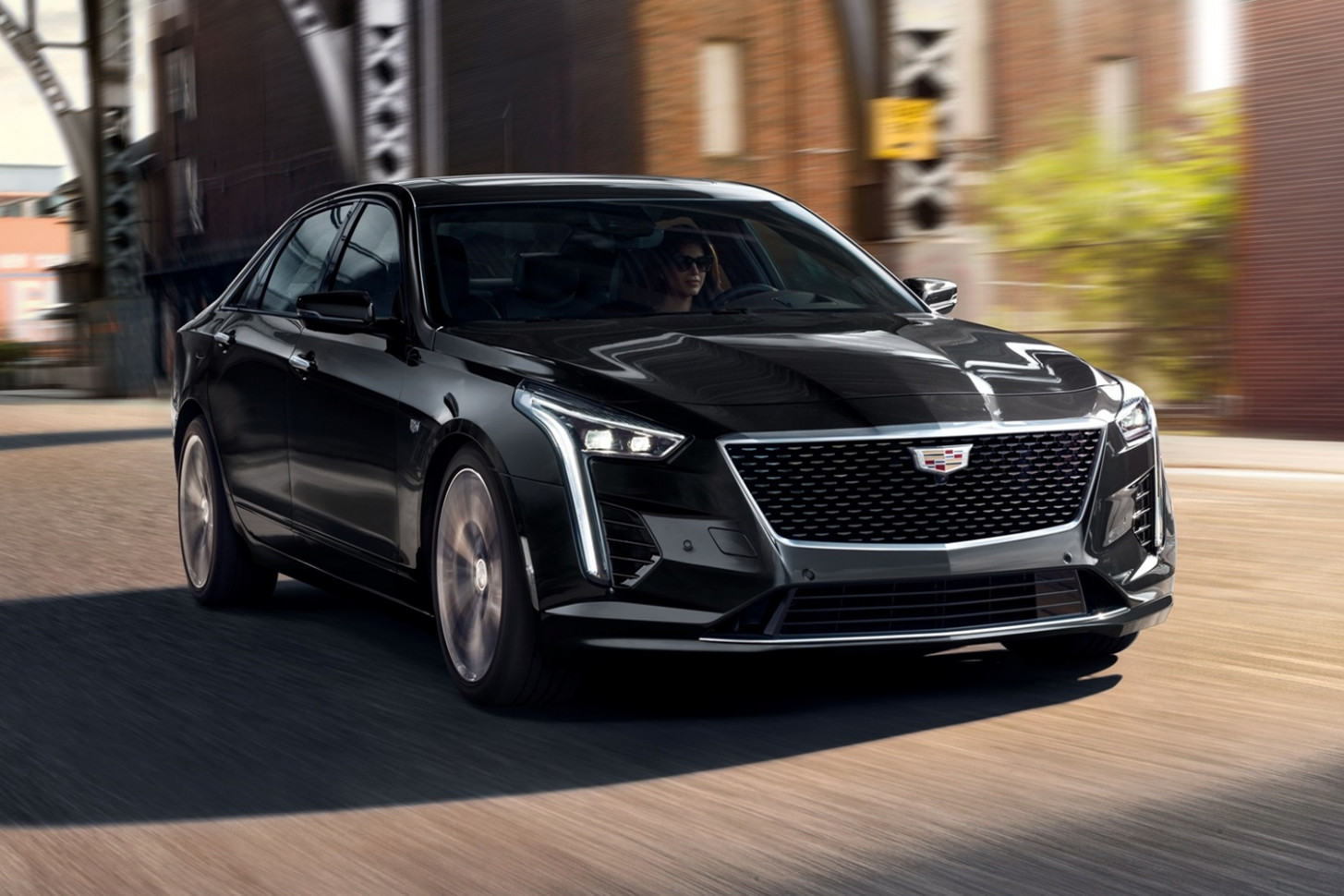 Cadillac CT7 Leases Just Got More Expensive | GM Authority