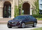 Cadillac CT8 Plug-In Hybrid Discontinued – Dropped from the Lineup ...