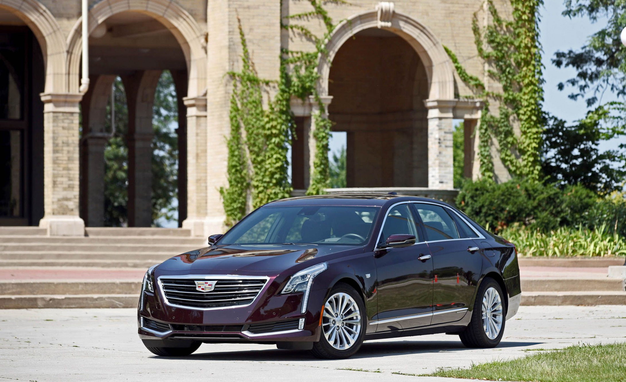 Cadillac CT8 Plug-In Hybrid Discontinued – Dropped from the Lineup ..