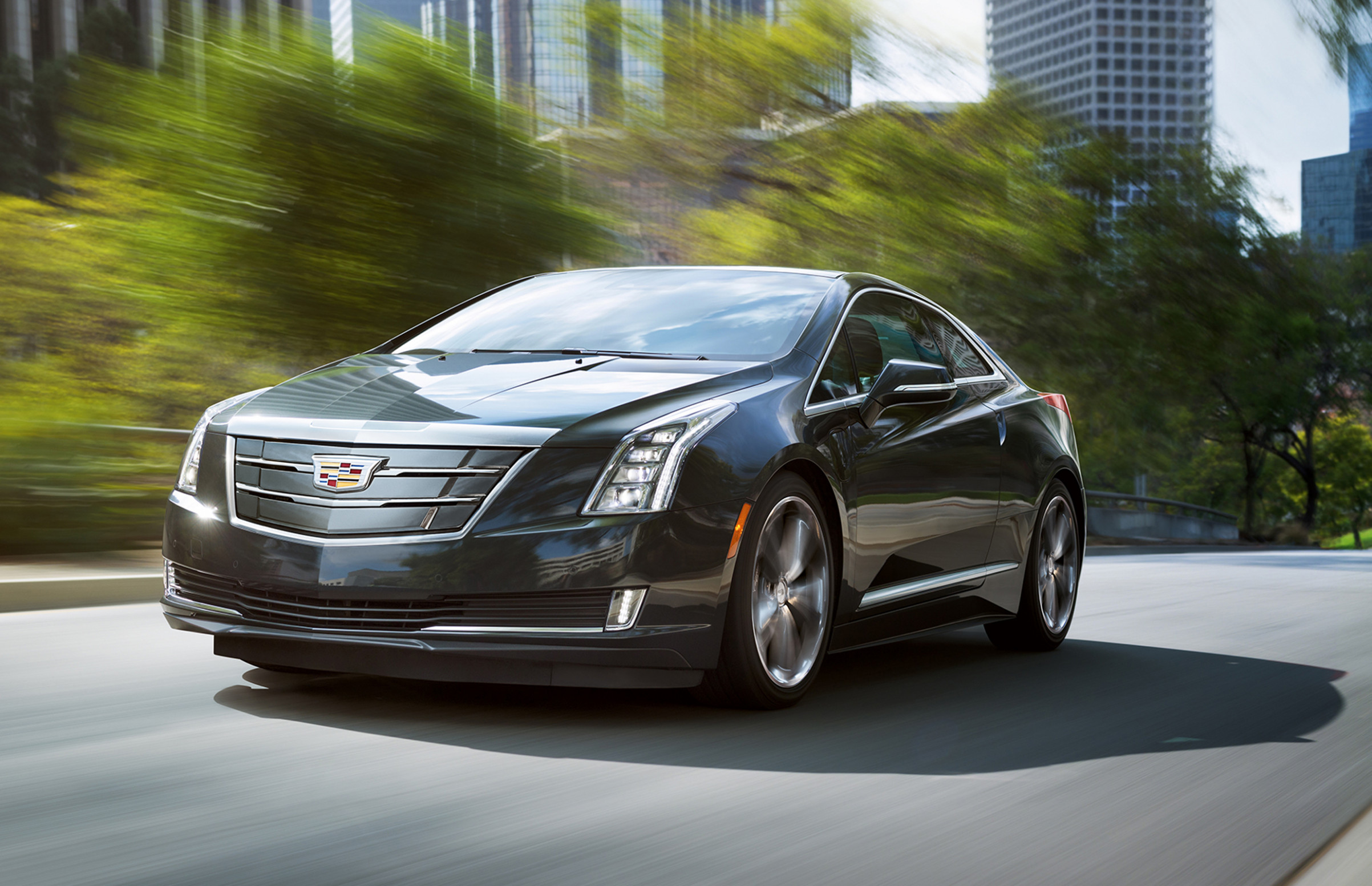 Cadillac ELR 8 - View Specs, Prices, Photos & More | Driving - cadillac plug in hybrid 2020