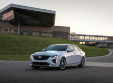 Cadillac Reveals All-New CT6 - AMENA Auto
