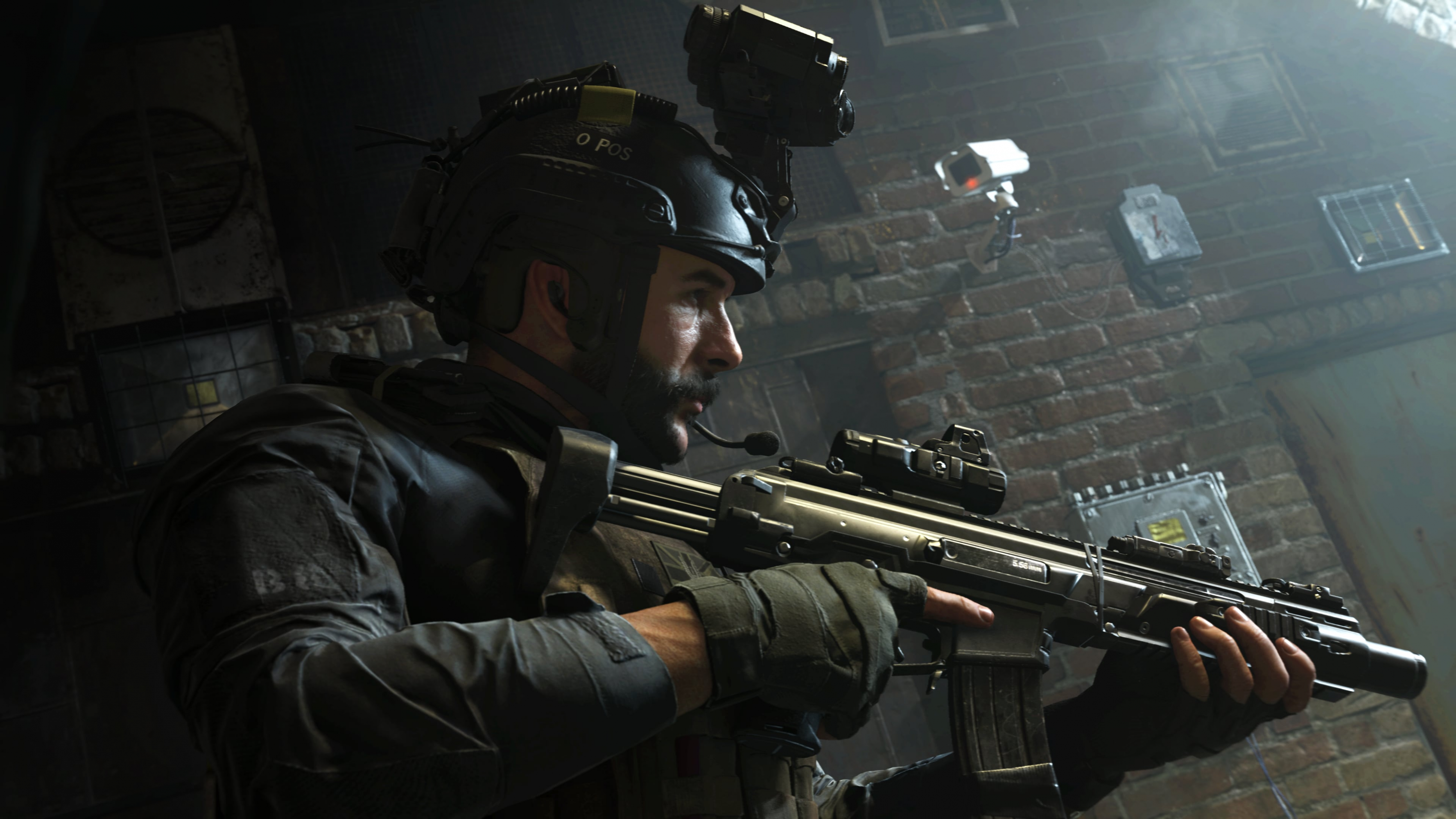 Call of Duty: Modern Warfare' trailer, release date, details - The ...