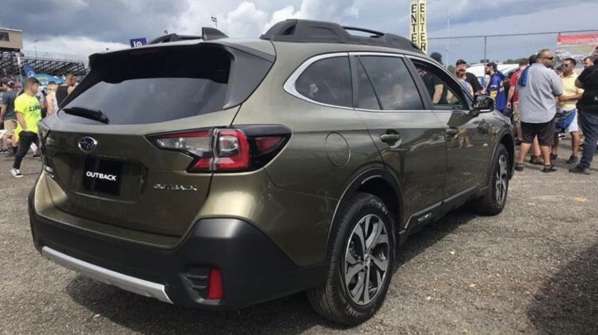 Can Subaru Build You A New Outback SUV Without Any Flaws | Torque News