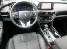 Car Review: New Santa Fe adds safety features | Business | record ...
