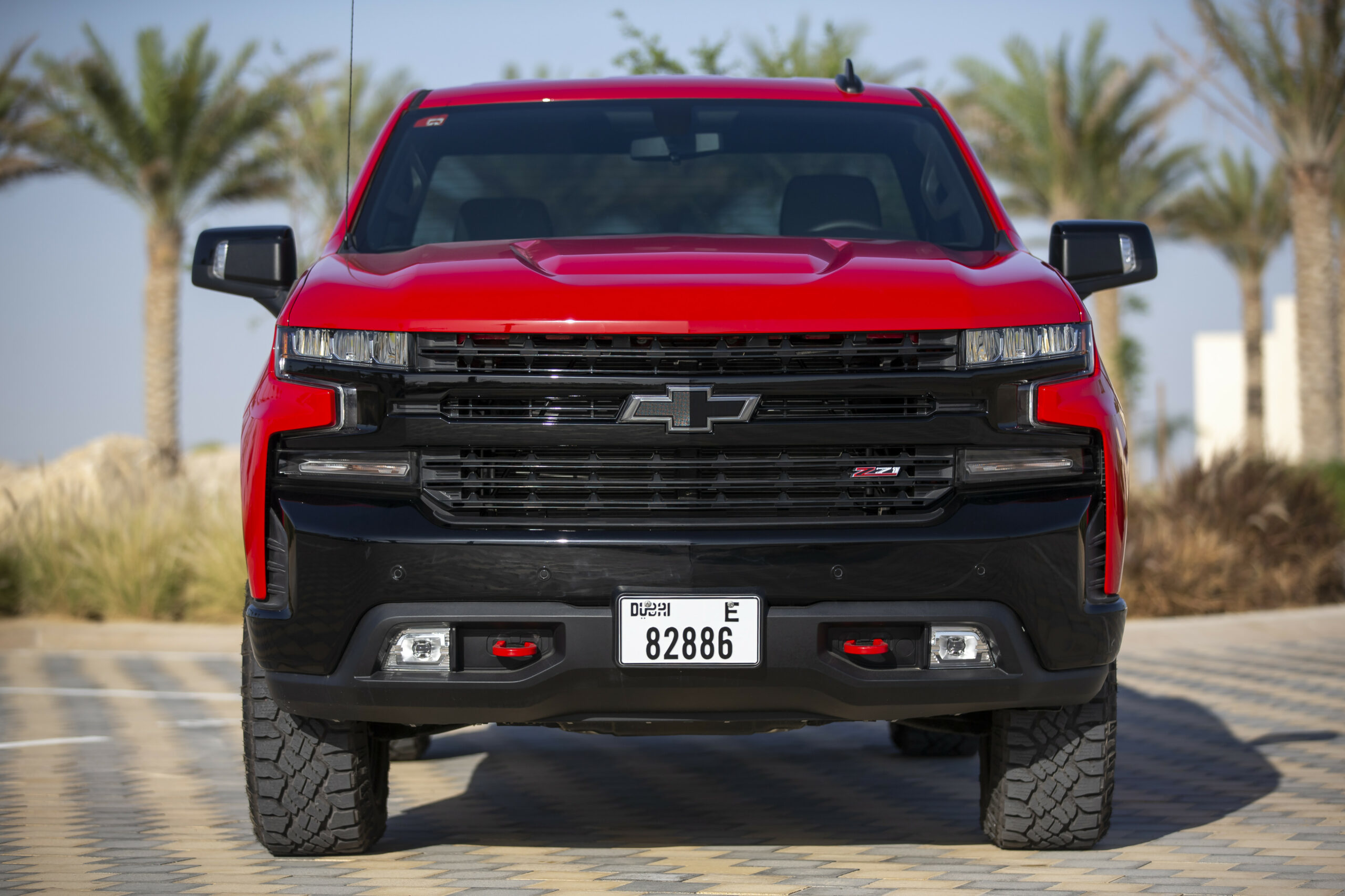 Chevrolet Pressroom - Middle East - Images - chevrolet cars 2020