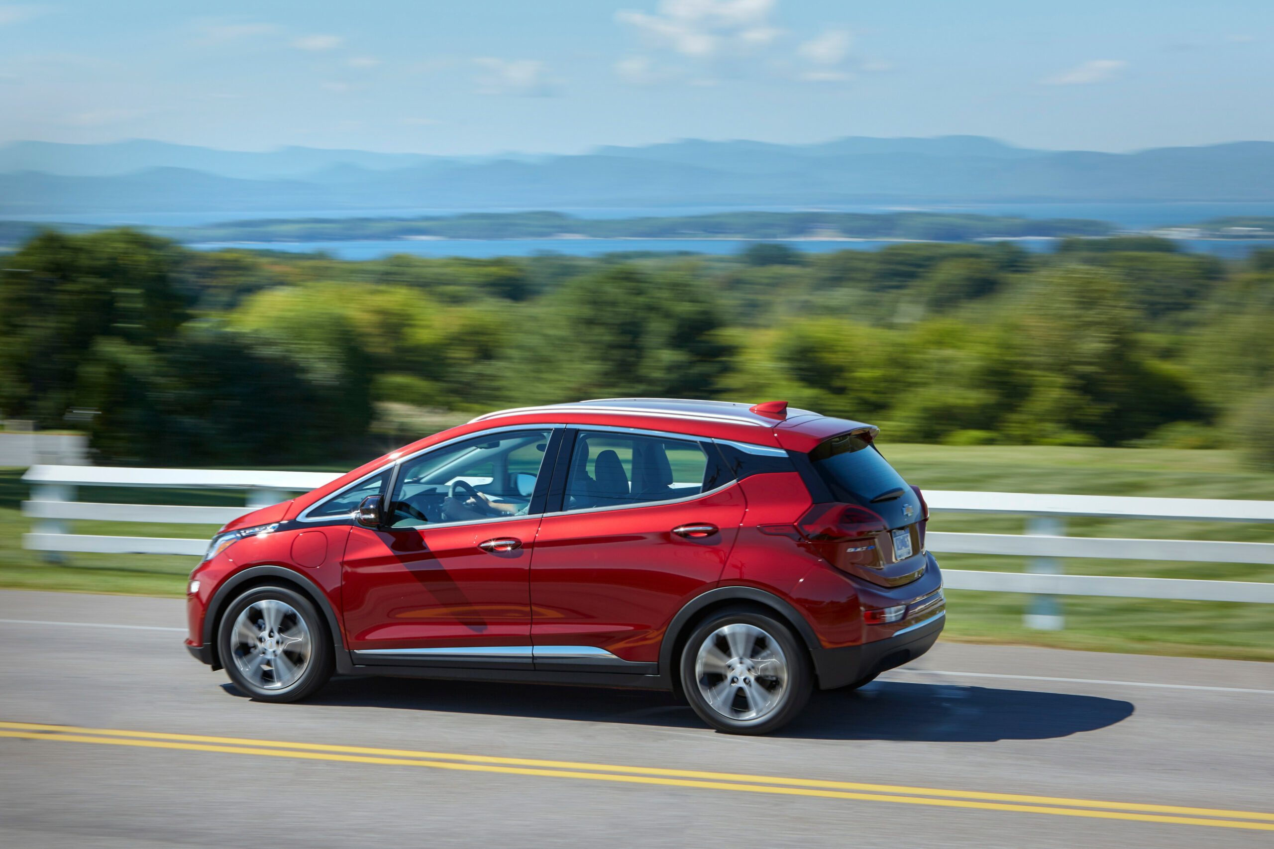 Chevrolet Raises the Bar: 6 Bolt EV to Offer Impressive 6 ..