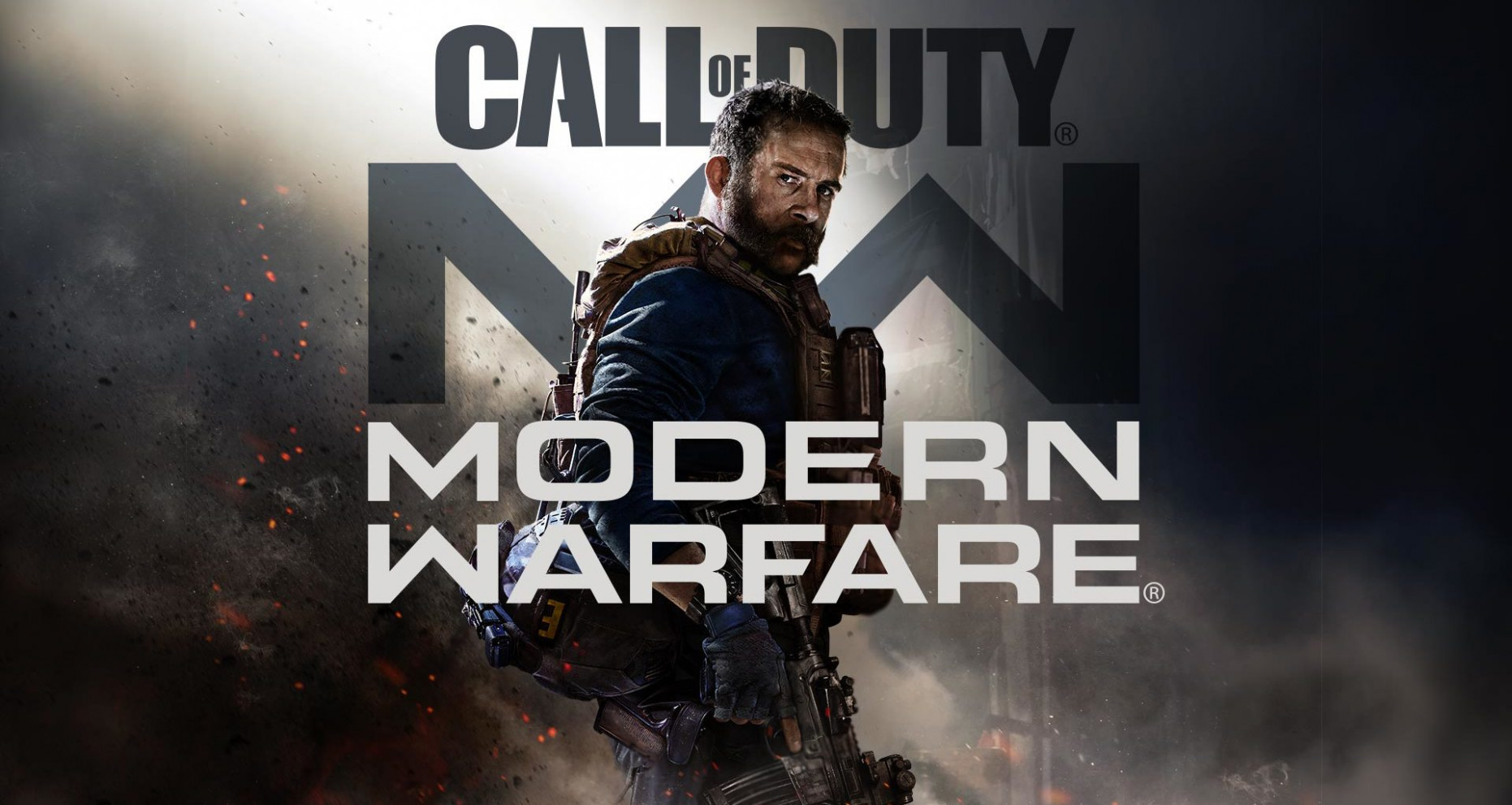 CoD: Modern Warfare's Multiplayer Mode, Free Over the Weekend ...