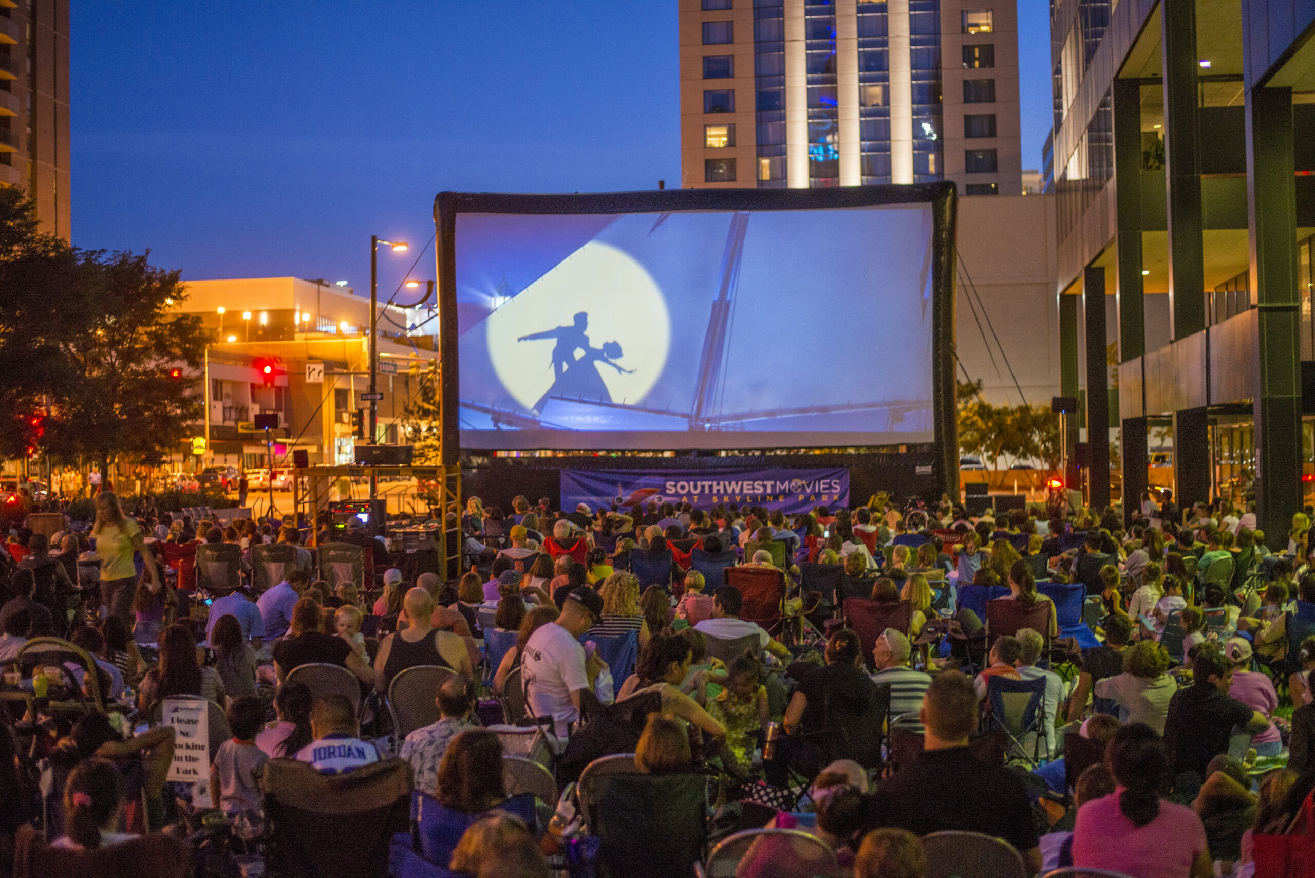 Denver Outdoor Summer Movies | Visit Denver