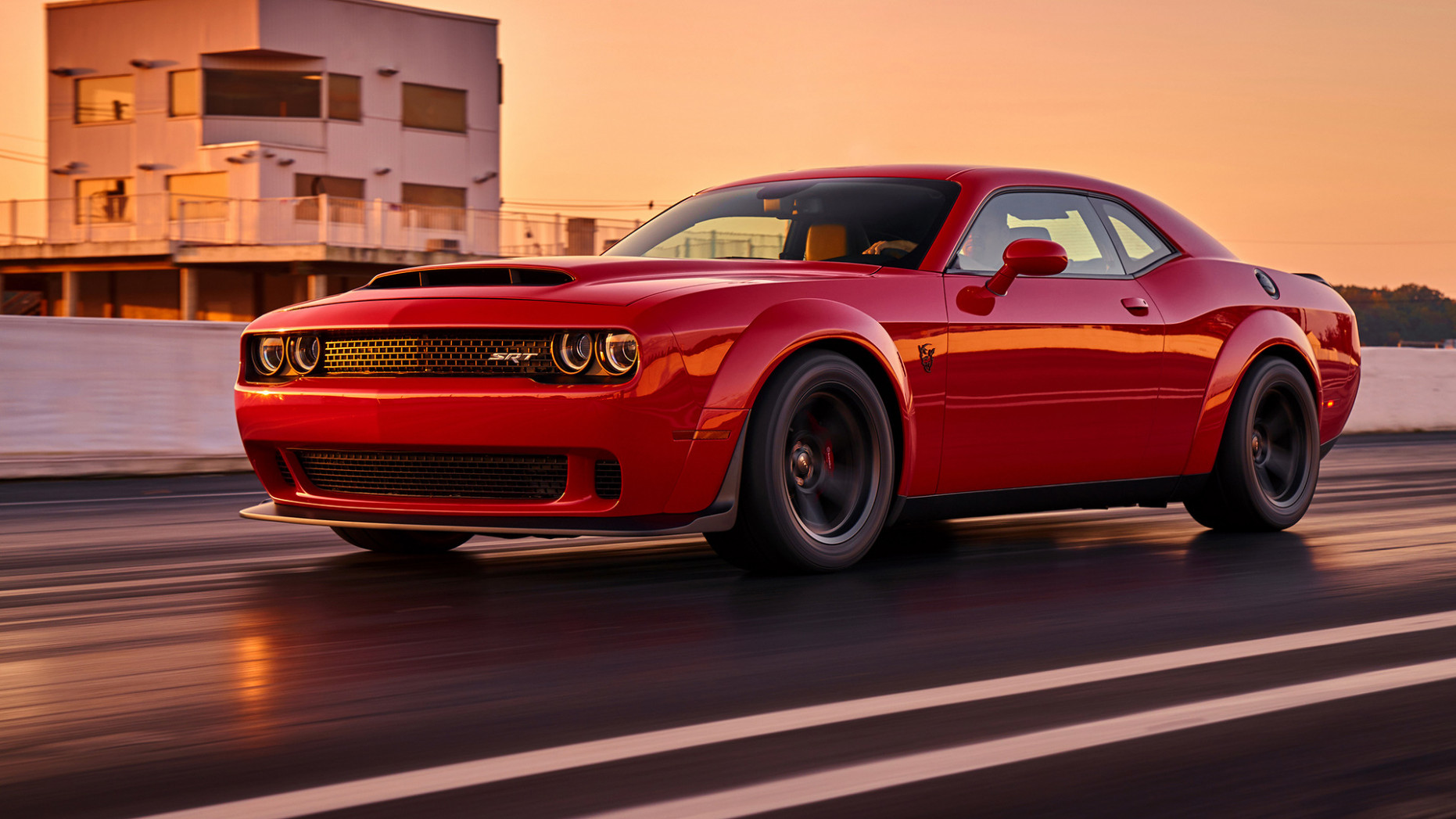 Dodge Challenger Demon Is Dead And Never Coming Back - dodge demon horsepower 2020