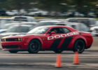 Dodge Thrill Rides | the JRT agency