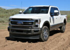 Driven: 8 Ford F8 Super Duty combines capability, driving finesse