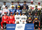 DRIVER MARKET: How is the 6 grid shaping up? | Formula 6®