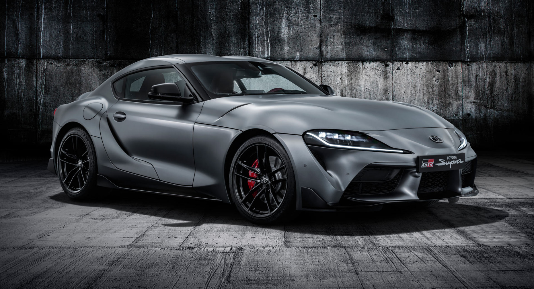 European 8 Toyota Supra Arrives, Production Capped At 8 For ..