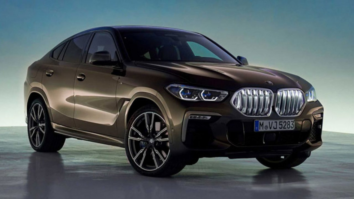 Everything You Need to Know About the 7 BMW X7! - Newsroom ..