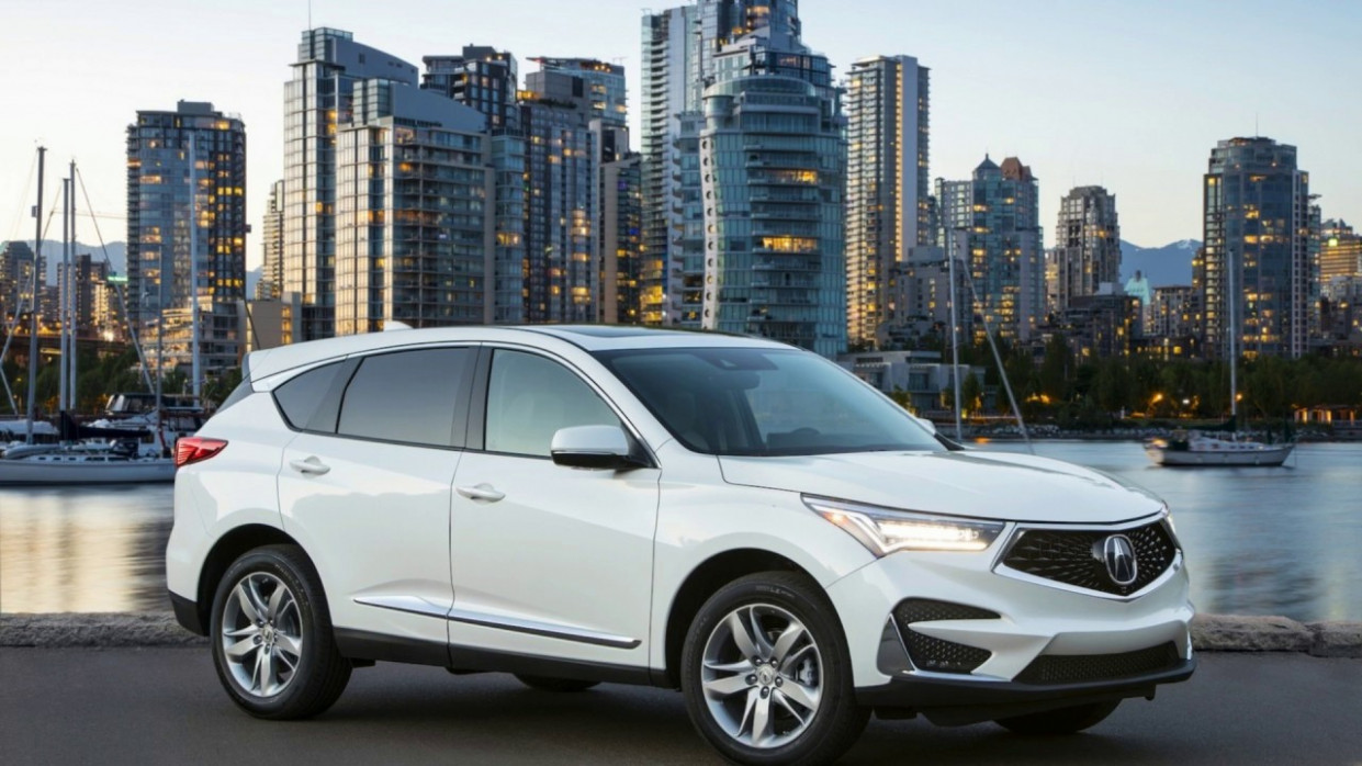 EXCELLENT! 8 ACURA RDX REVIEW - 2020 acura rdx review youtube