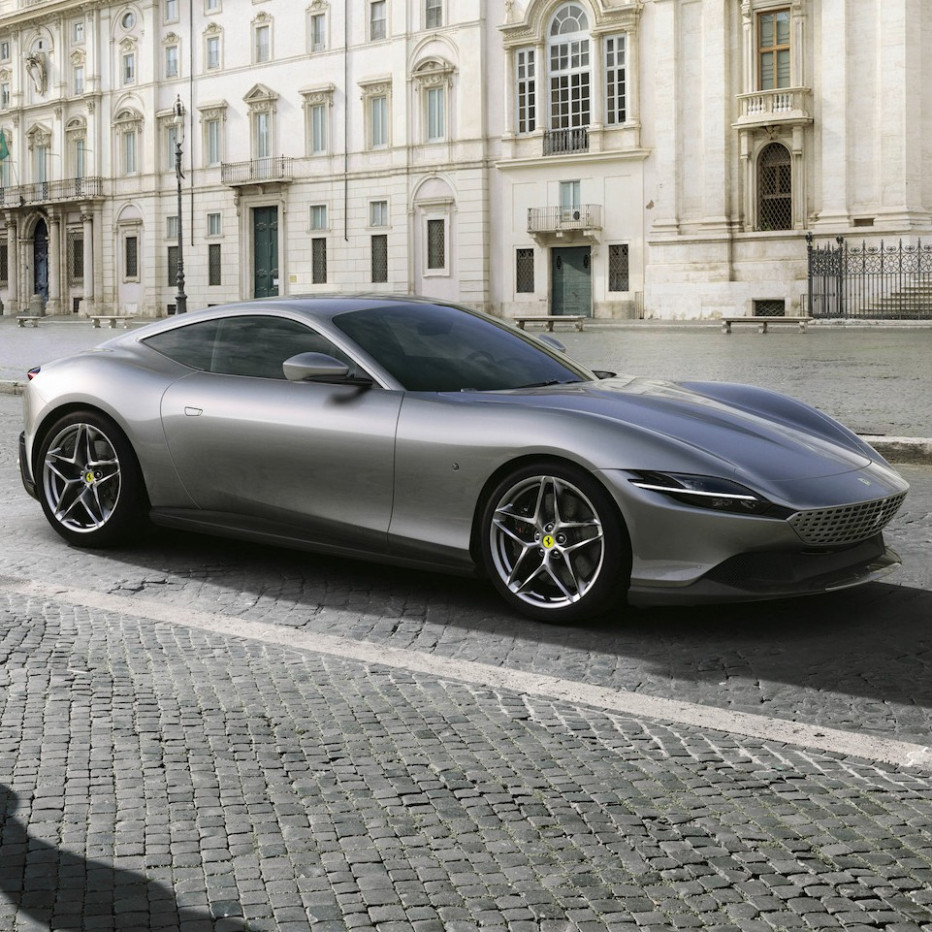 Ferrari 6 Model List: Current Lineup, Prices, & Reviews - 2020 ferrari new