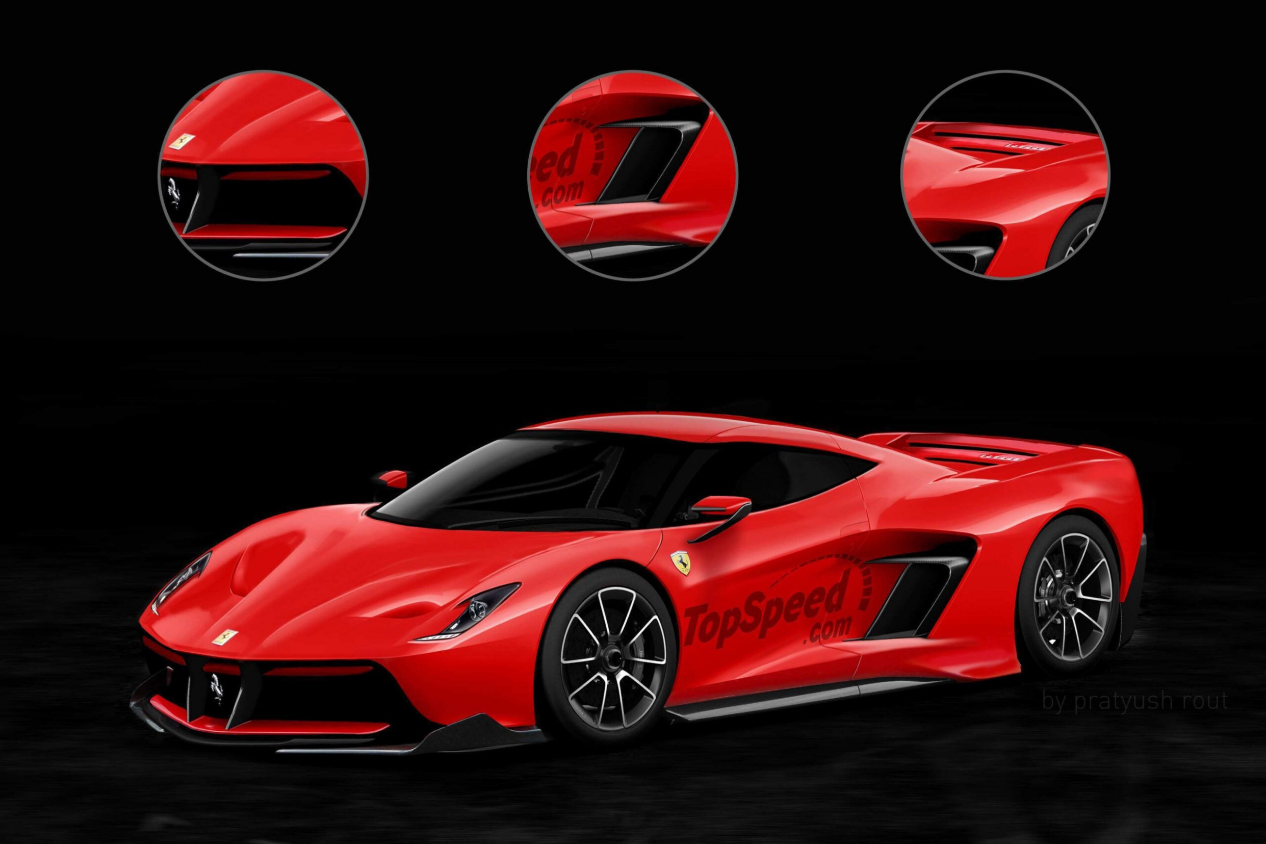 Ferrari C 7 New Review for Ferrari C 7 Release date and ...