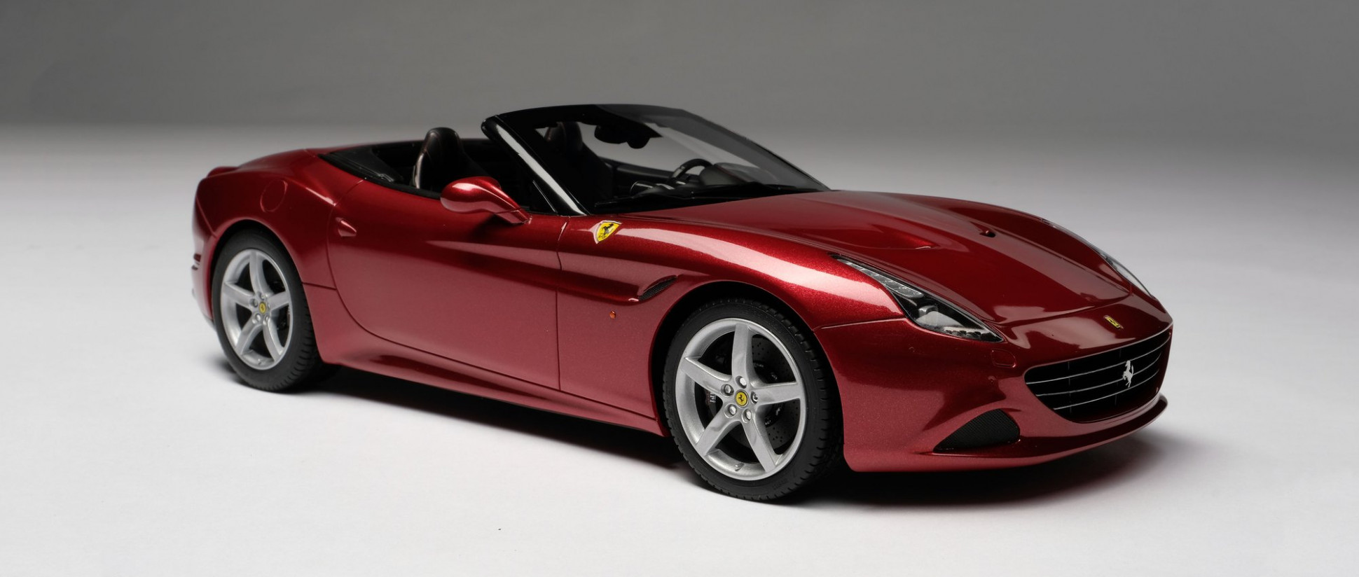 Ferrari California T – Amalgam Collection