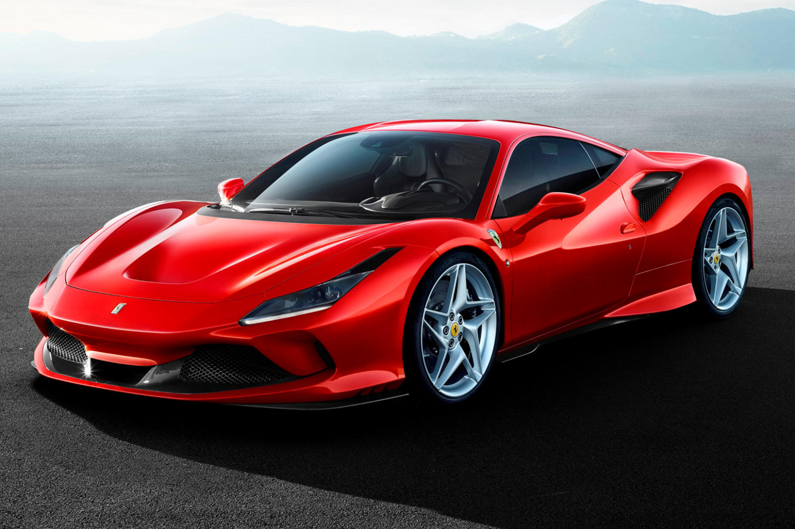 Ferrari F8 Tributo Revealed As 8 GTB Replacement | CarBuzz