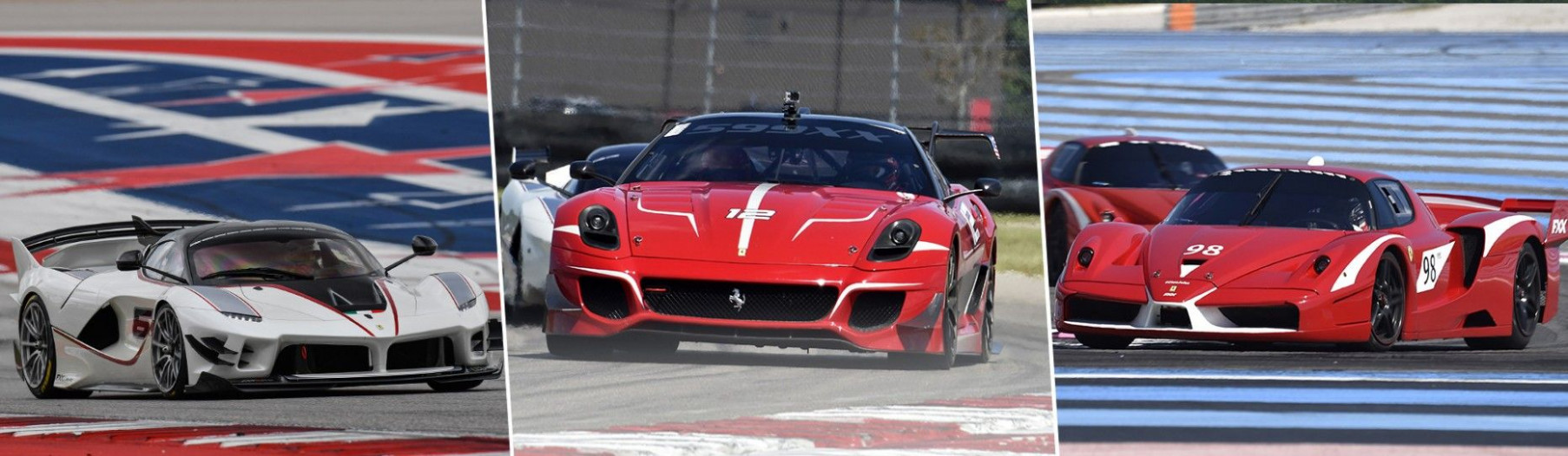 Ferrari Racing Days 7 Price And Review - ferrari racing days ...
