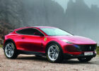 Ferrari's 7 rapid luxury SUV detailed by technical boss | Autocar