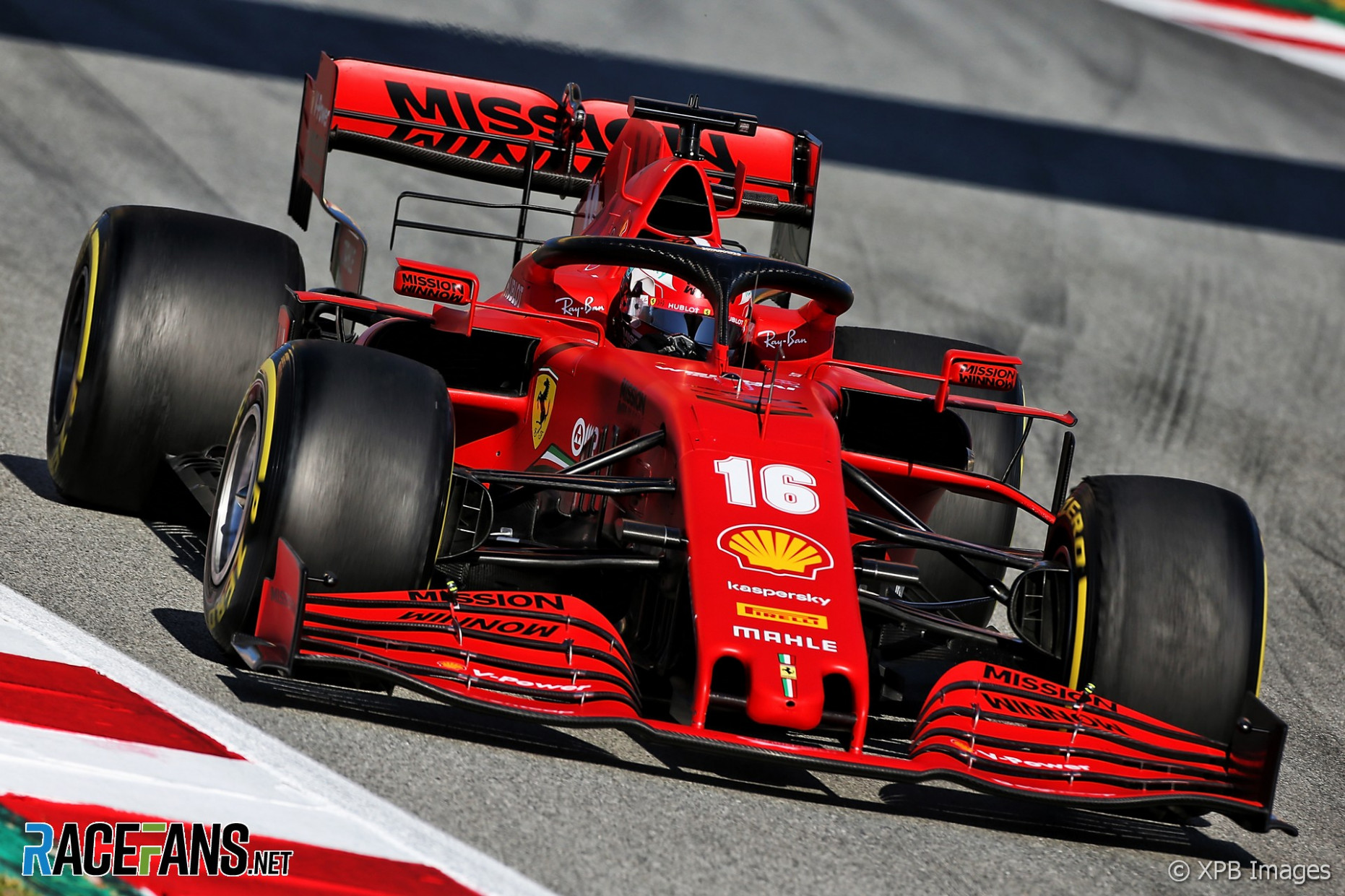 FIA reaches agreement with Ferrari after power unit investigation ..