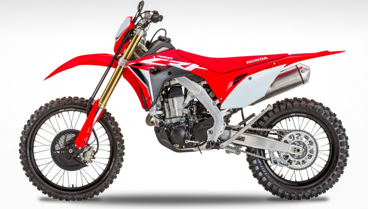 FIRST LOOK! 6 HONDA OFF-ROAD MODELS – Motocross Action Magazine