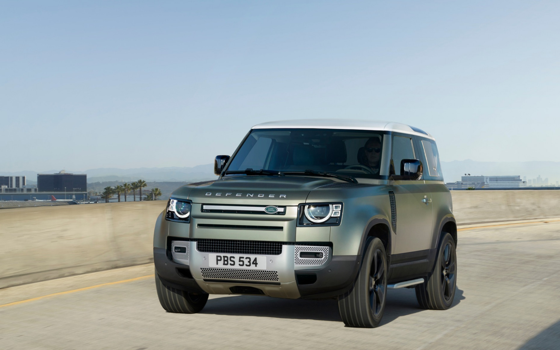 Five Things to Know About the 6 Land Rover Defender - The Car Guide - jaguar defender 2020