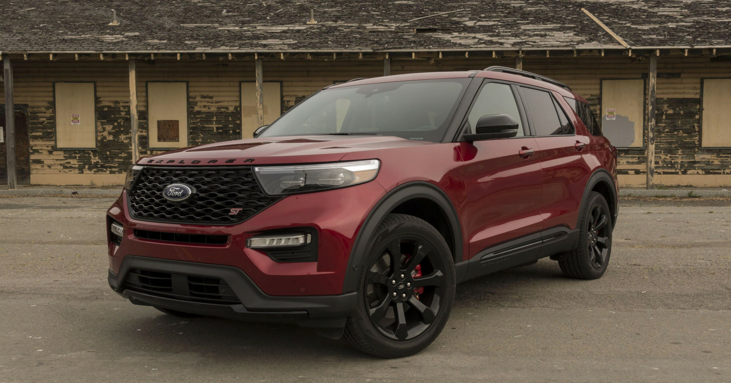 Ford announces four recalls covering 8,8 vehicles in US - Roadshow - ford recall 2020