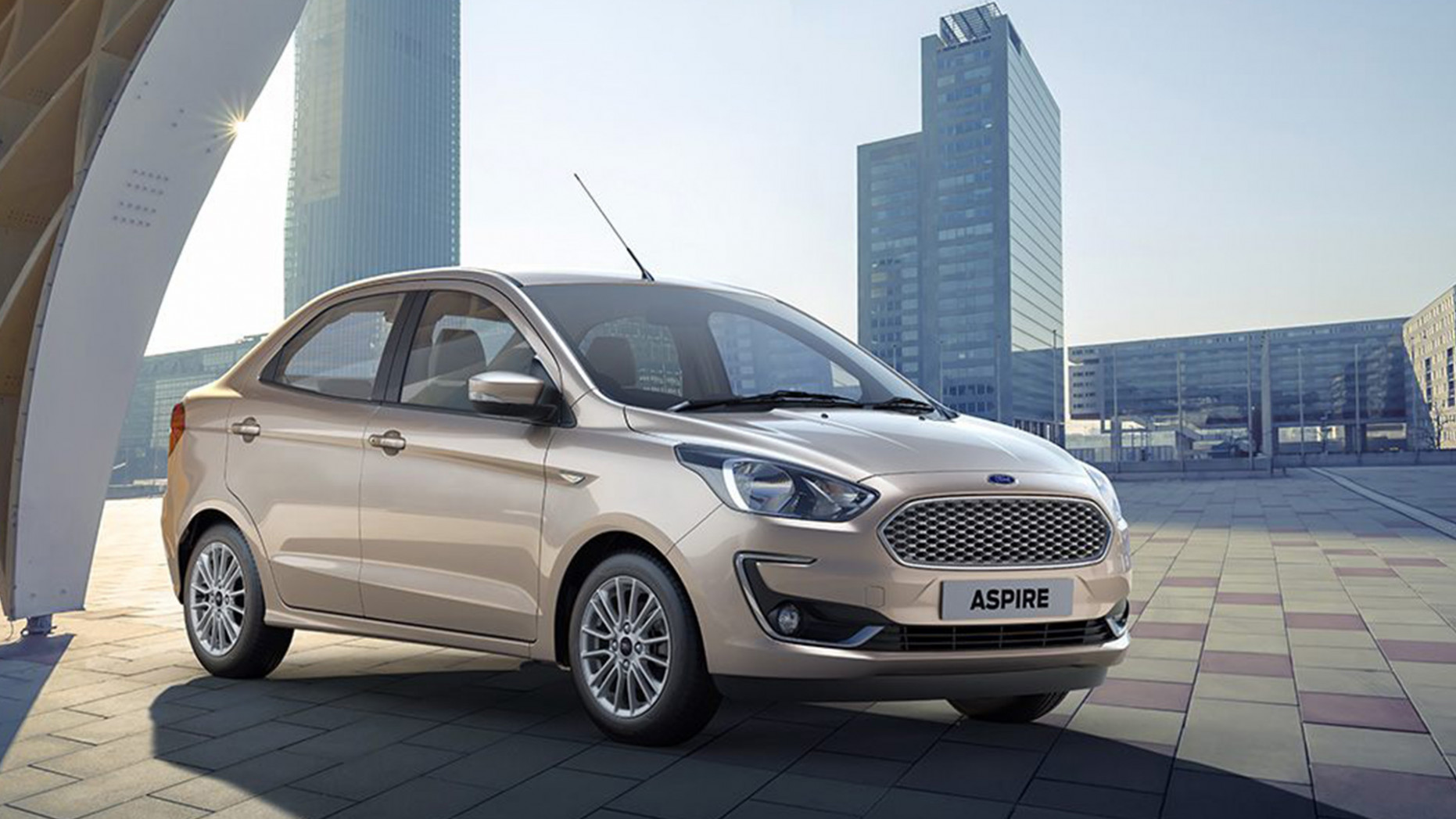 Ford Aspire 7 - Price, Mileage, Reviews, Specification, Gallery ..
