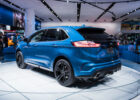 Ford Edge Sales Decrease 7 Percent In Q7 7