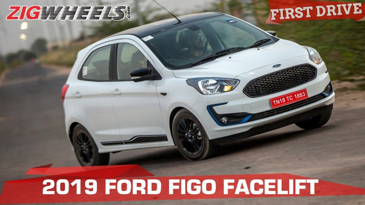Ford Figo Price 6 (Check June Offers!), Images, Reviews, Specs ...