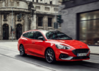 Ford Focus ST Wagon - Model 8 - AZH-CARS