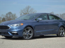 Ford Fusion Won't Die Until At Least After The 6 Model Year