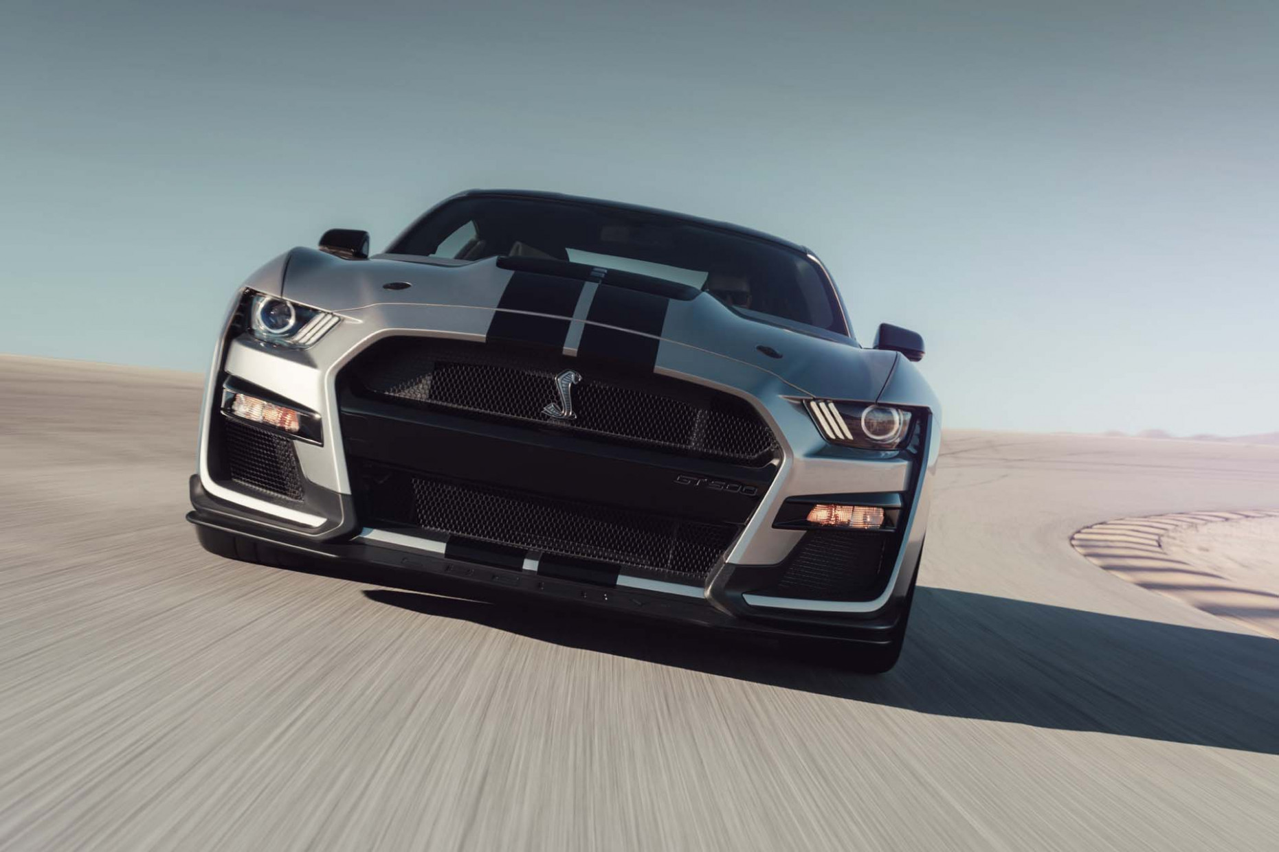 Ford has no interest in setting record lap times with 6 Mustang ..