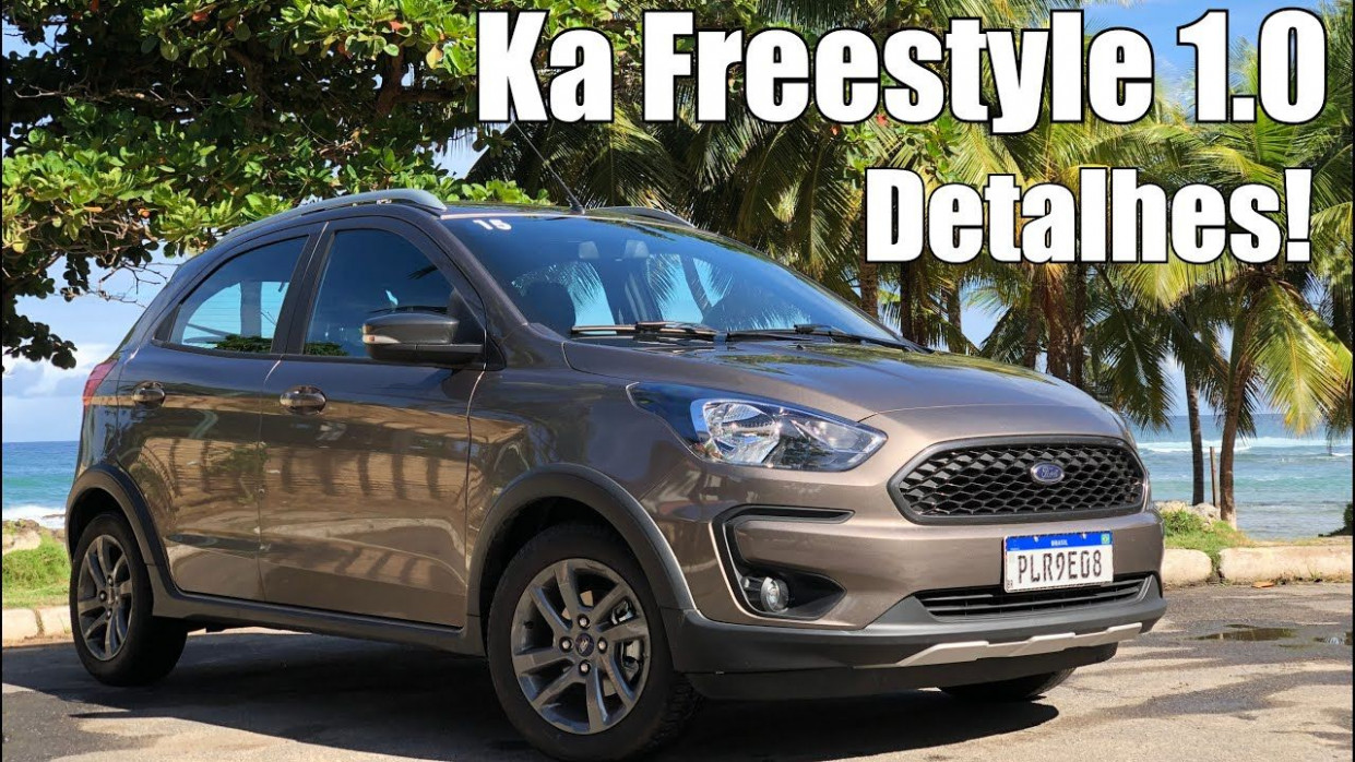 ford ka freestyle 7 New Review 7*7 - ford ka freestyle 7 ..