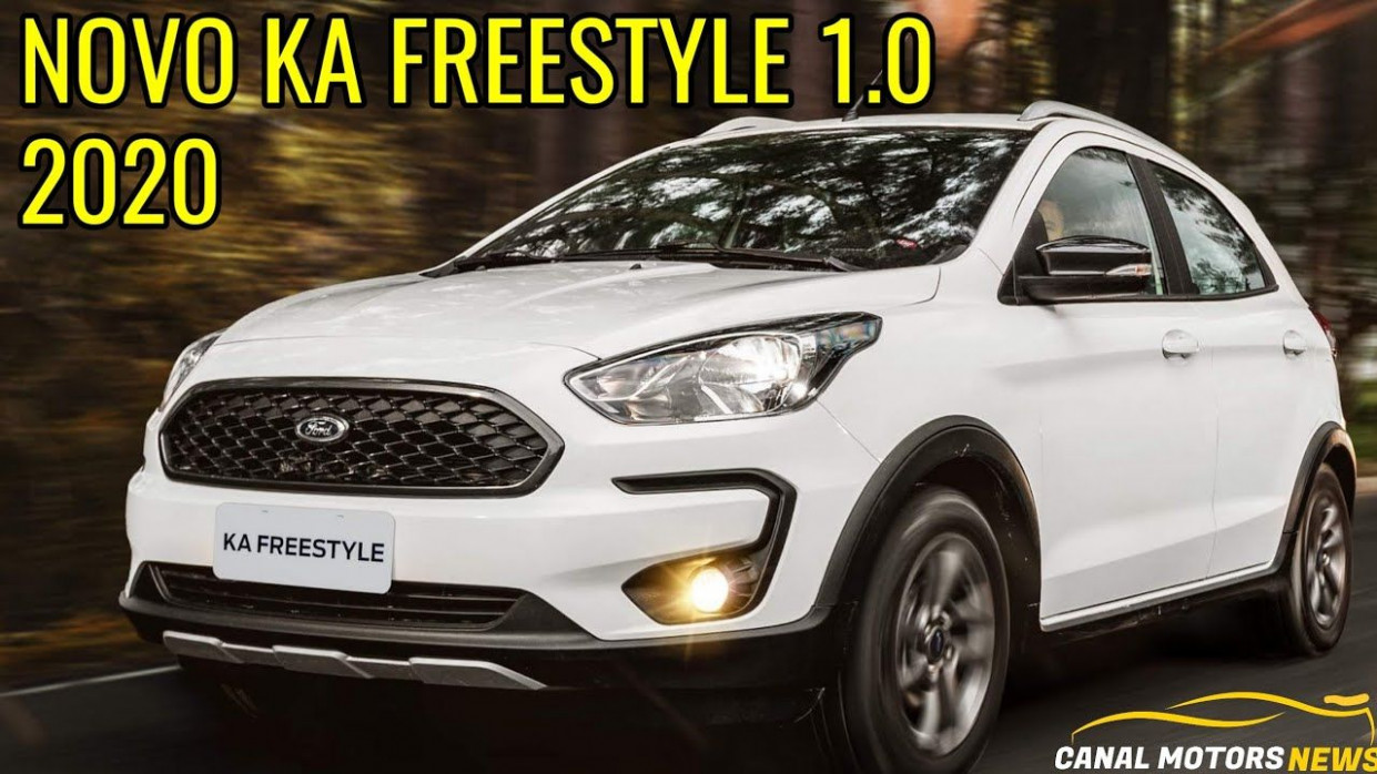 ford ka freestyle 7 New Review 7*7 - ford ka freestyle 7 ...