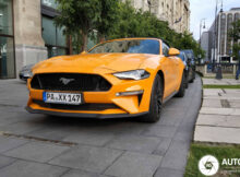 Ford Mustang GT Convertible 6 - 6 June 6 - Autogespot